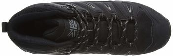 купить Ботинки Karrimor Puma Mid weathertite Black UK K1018-BLK-153 в Кишинёве