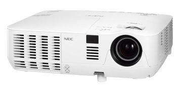 Projectors NEC