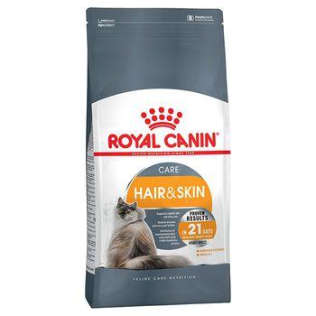 купить Royal Canin  HAIR & SKIN CARE (ДЛЯ ВЗРОСЛЫХ КОШЕК В ЦЕЛЯХ ПОДДЕРЖАНИЯ ЗДОРОВЬЯ КОЖИ И ШЕРСТИ) в Кишинёве