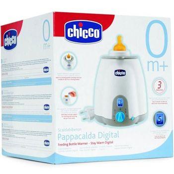 купить Chicco подогреватель для бутылочек Digital в Кишинёве