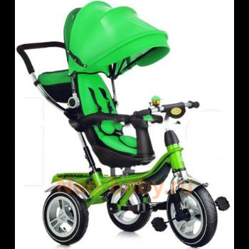 купить Caider Велосипед трехколесный Air в Кишинёве