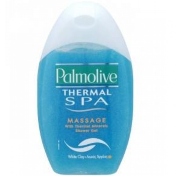 купить Palmolive гель для душа Spa Thermal 250мл в Кишинёве