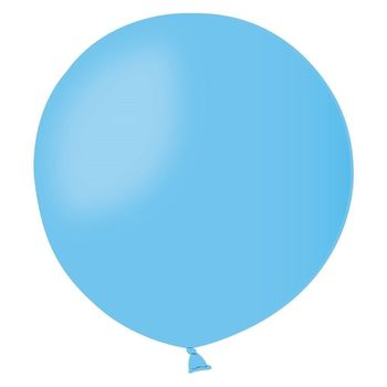 cumpără Balon cu Heliu Mare - Azuriu în Chișinău