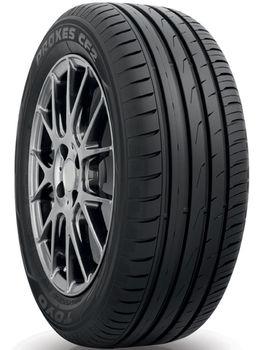 Toyo Proxes CF2 205/50 R17