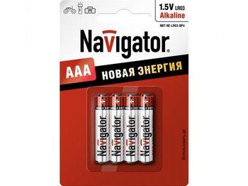 Baterie NBT-NE-LR03-BP4