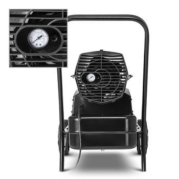 купить Дизельный воздухонагреватель Trotec IDX 31 D в Кишинёве