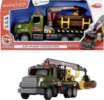 cumpără Dickie Air Pump Camion macara în Chișinău
