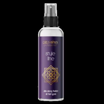 Жидкий лак для всех типов волос, ACME DeMira Style Line, 250 мл., ультрасильная фиксация