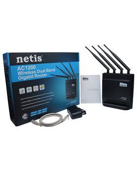 "Wireless Gigabit Router Netis ""WF2780"""