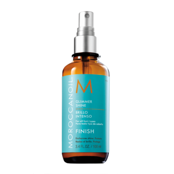 FINISH glimmer shine spray 100 ml