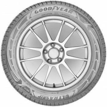 Шина Goodyear UltraGrip Performance SUV Gen-1 225/60 R17