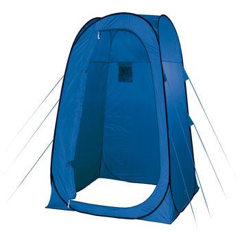 купить Палатка High Peak Sanitary Zone Rimini, pop-up, blue, 14023 в Кишинёве