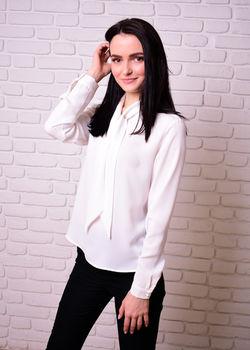 купить Блузка Simona ID 1010 в Кишинёве