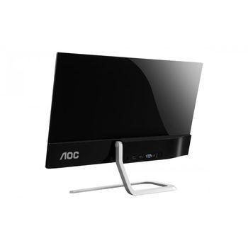 """купить 21.5"""" AOC """"i2281Fwh"""", G.Black (AH-IPS, 1920x1080, 4ms, 250cd, LED50M:1, HDMI+D-Sub) в Кишинёве"""