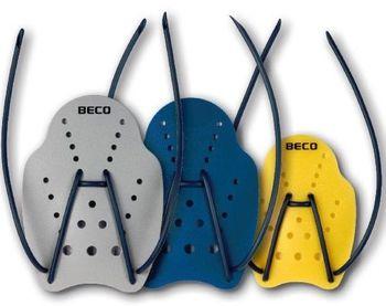 купить Лопатки для плавания Beco 9644 в Кишинёве
