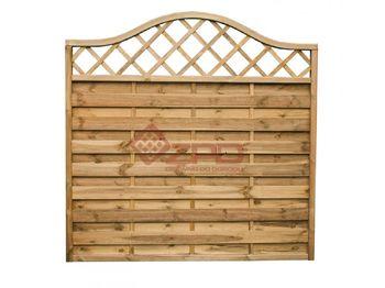 купить Деревянный забор RENATA OMEGA в Кишинёве