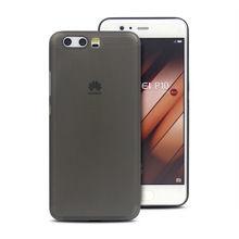 купить Fashion Case TPU Huawei P9 Plus, Grey в Кишинёве