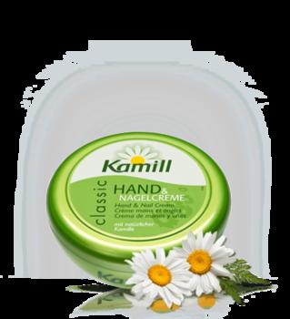 Kamill Крем для рук и ногтей Kamill classic 250 мл