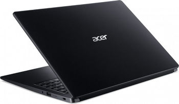 "купить ACER Aspire A315-34 Obsidian Black (NX.HE3EU.02V) 15.6"" FHD (Intel® Pentium® Silver N5000 4xCore, 1.1-2.7GHz, 4GB (1x4) DDR4 RAM, 256GB PCIe SSD, Intel® UHD Graphics 605, w/o DVD, WiFi-AC/BT, 2cell, 0.3MP webcam, RUS, Linux, 1.94kg) в Кишинёве"