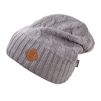 купить Шапка Urban Beanie, 45% MW / 55% A, inside Tecnopile fleece band, A107 в Кишинёве