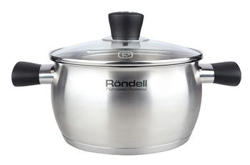 Кастрюля RONDELL RDS-0831 (2,4 л)