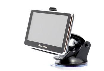 GPS навигатор Pioneer 5 HD