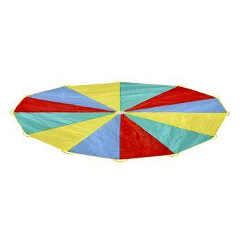 "Парашют ""Пирамида"" с 10 ручками 3.6 м Tremblay PR63 (4124)"
