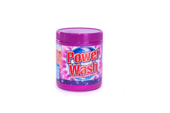 купить Пятновыводитель и отбеливатель сухой с мерной ложкой Power Wash 600 g в Кишинёве