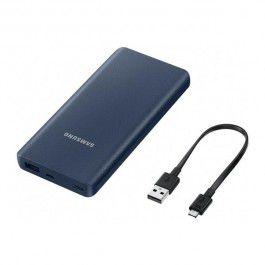 купить Samsung Powerbank 5200 mAh (Fast In&Out), Navy в Кишинёве