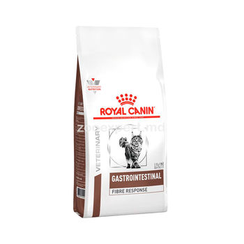 Royal Canin FIBRE RESPONSE 2 kg