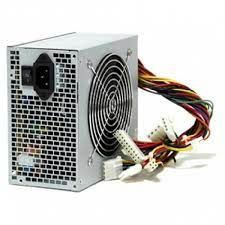 Блок питания ATX 550W Sohoo, 12 см вентилятор, оптом