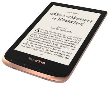 """cumpără eBook 6"""" POCKETBOOK Touch HD 3, 632 Spicy Copper în Chișinău"""