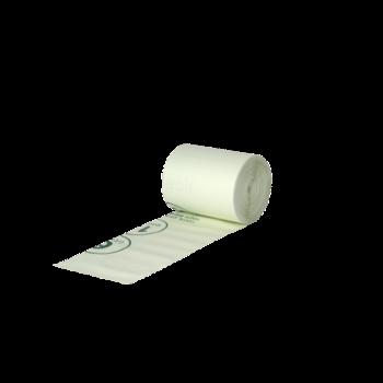 Мусорные мешки биоразлагаемые 6 л