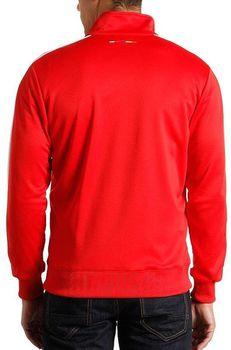 Puma AFC T7 Anthem Jacket with Sponsor