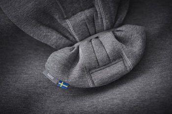 купить Анатомический  рюкзак-кенгуру BabyBjorn Mini Black в Кишинёве
