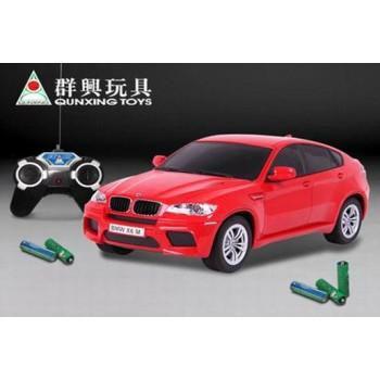 """Машина на дистанционном управлении """"BMW"""""""
