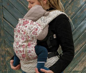 купить Эрго рюкзак NapBag by Bagy Country Style в Кишинёве