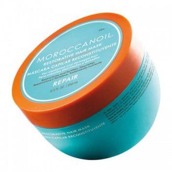 Маска для волос - RESTORATIVE  HAIR  MASK  250ML