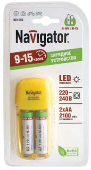 купить Компактное зарядное устройство NCH-006 в Кишинёве