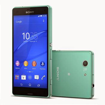 Sony Xperia Z3 Compact (D5803) Green