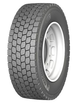 Michelin Multiway XDE 295/80 R22.5