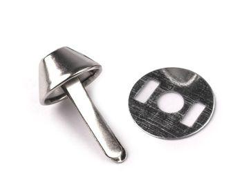 Ţinte metalice / piciorușe metalice genți / nichel