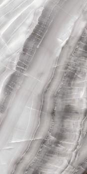 Керамогранитная плитка OPAL GREY RETT POL 60*120