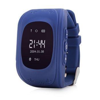 cumpără Smart-Watch Wonlex Q50,Bllue în Chișinău