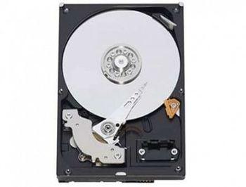 Жесткий диск 3,5 дюйма, 1,0 ТБ, SATA, 64 МБ, Western Digital «Синий (WD10EZEX)»