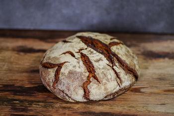 Хлеб Pura