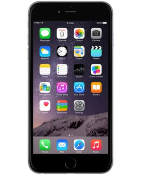 Apple iPhone 6 64GB, Space Grey