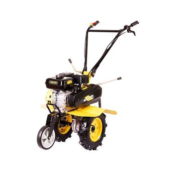 Motocultor pe benzina Wolter WMT 105