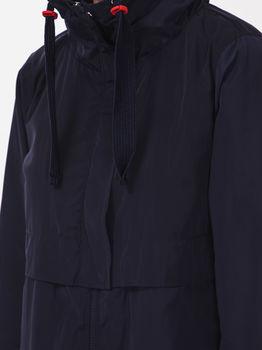 Куртка TOM TAILOR Темно синий 1008126 10748