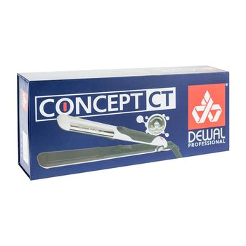 Щипцы-выпрямители CONCEPT CT DEWAL 03-022